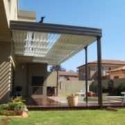 Suntek Louvre Awnings - Louvre Awning Suppliers & Installers