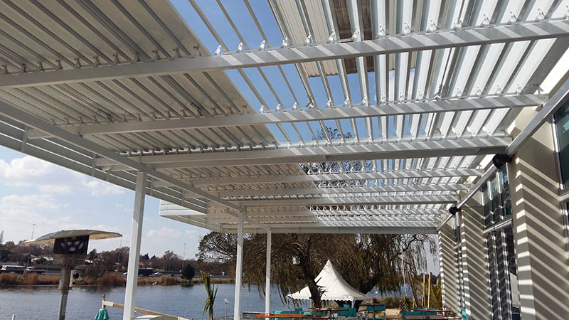 Suntek Louvre Awnings Louvre Awning Suppliers Amp Installers