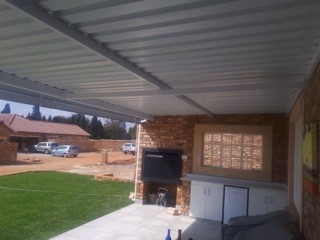 Louvre Awnings Pretoria - Fixed & Adjustable Louvre ...